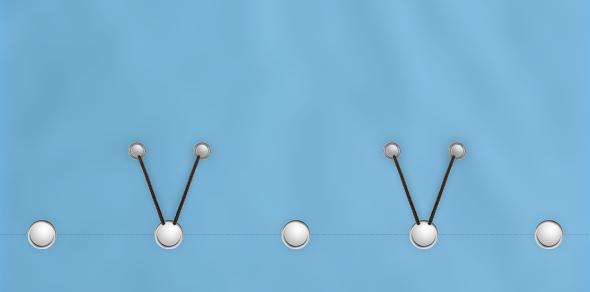 Тент П-образный на полуприцеп